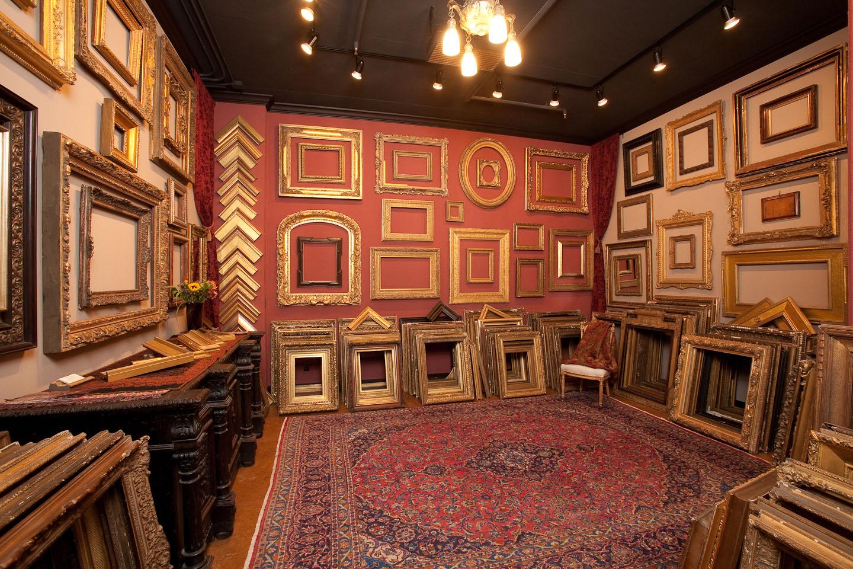 Atelier Richard Boerth Image Gallery