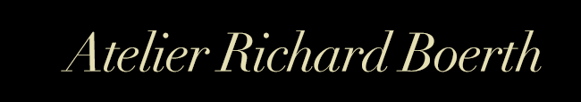 Atelier Richard Boerth Logo